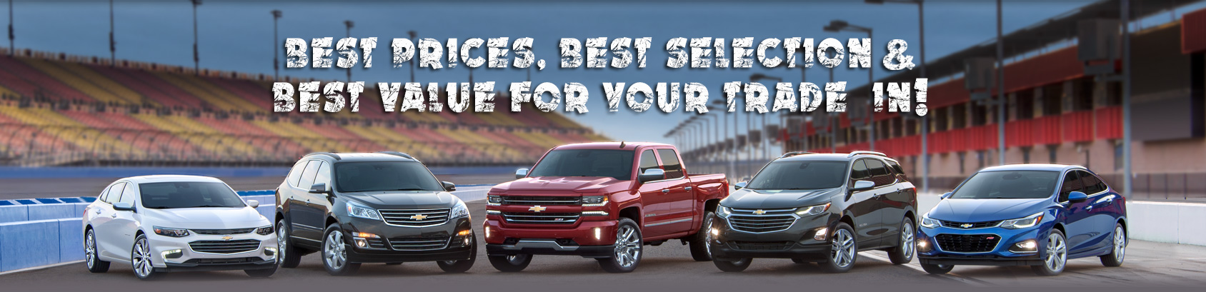 Welcome To Bob Bell Chevrolet